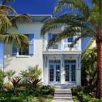 The Bimini Spec Tropical Exterior Miami By Stofft