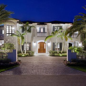 JUST SOLD — 1101 Seaspray Avenue — Delray Beach, Florida
