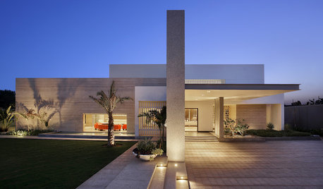 25 Exterior Designs: The New Face of Indian Homes