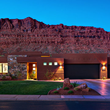 Kachina Springs Contemporary