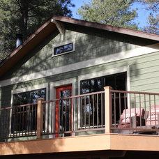 Craftsman Exterior by Reitz Restoration & Home Construction