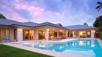 Kailua Modern Plantation