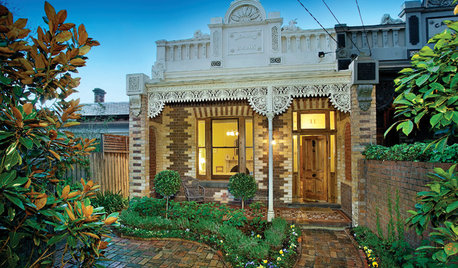 Roots of Style: How Did Your Urban Australian House Gets Its Look?