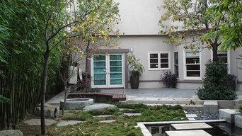 Kamdar Residence