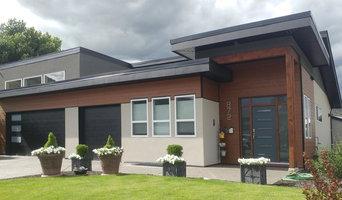 Kamloops Custom Home