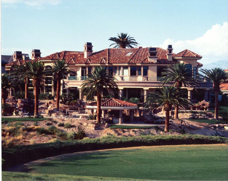 Karlen Residence