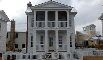 Katrina Cottage Homes