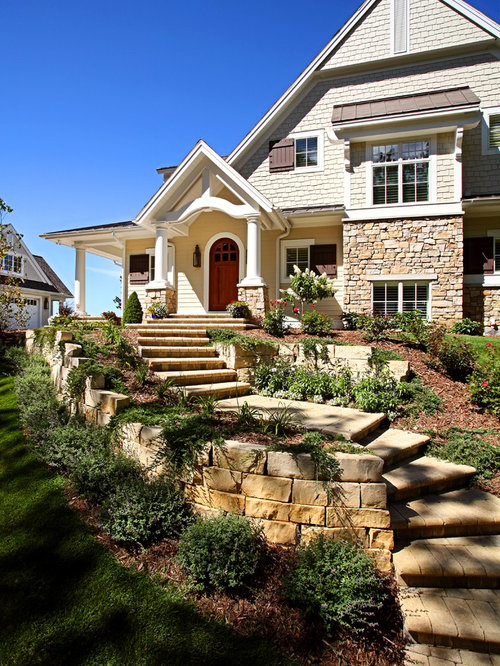 saveemail - Front Steps Design Ideas
