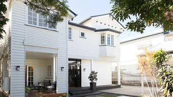 Kedron Queenslander Renovation