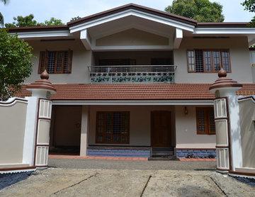 Keerithanathu J.S Villa