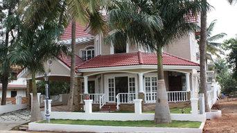 Keerthi Neetu Residence