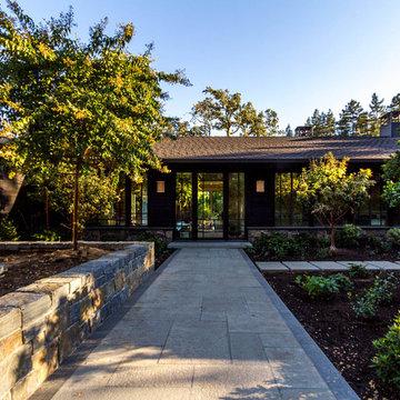 Kenfield Residence