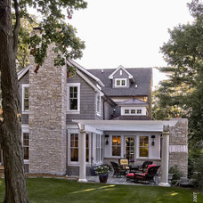 Traditional Exterior by Biron Homes & Design, Inc