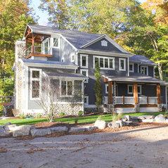 Cottage Home Inc Holland Mi Us 49423