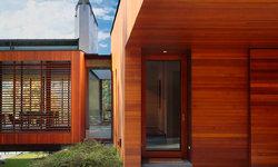 Kent Contemporary House
