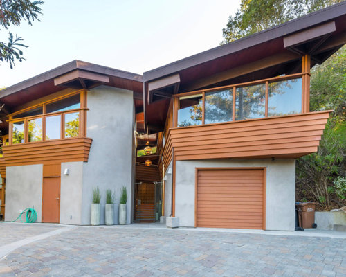 Our 50 Best Gray Exterior Home Ideas & Remodeling Photos   Houzz