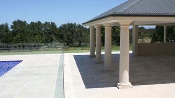Kenthurst Columns
