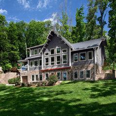 Arborwall Solid Cedar Homes Oakfield Me Us 04763