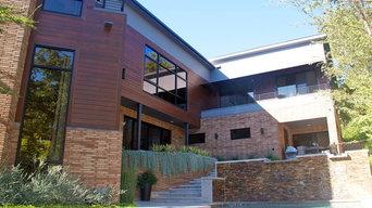 Kessler Woods House 1