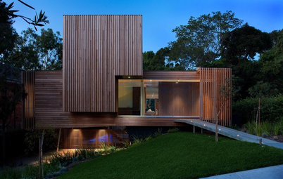 Design a House That Sits Lightly on the Earth