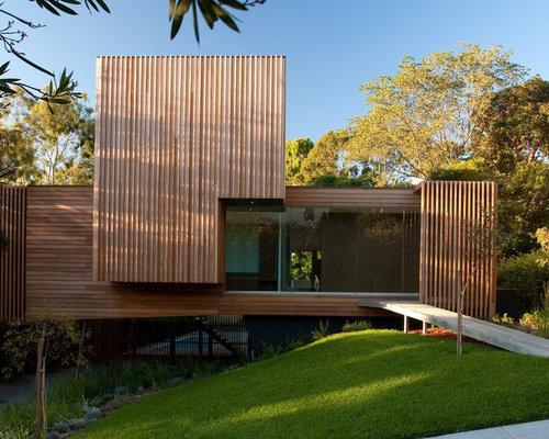 Timber Cladding Houzz