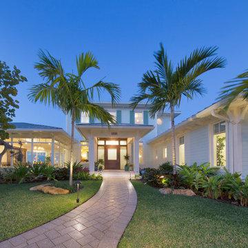 Key West Chic, Fort Lauderdale, Florida