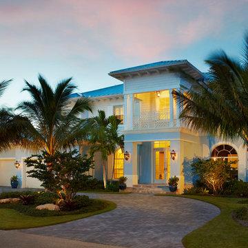 Key West Coastal