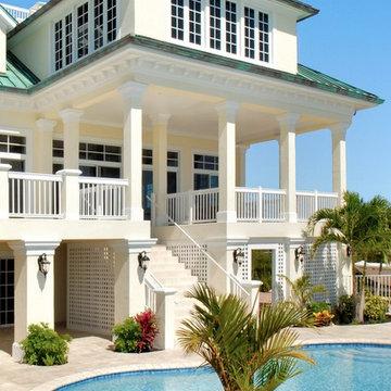 Key West Deck