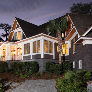 Kiawah Home - Completed 2008