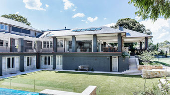 Killara - Platinum renovation