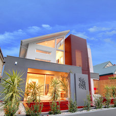 Modern Exterior by Design Unity