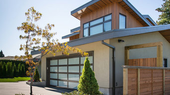 Kingdom Builders House - North Vancouver