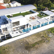 Contemporary Exterior Kings Beach House