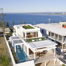 Contemporary Exterior Kings Beach House