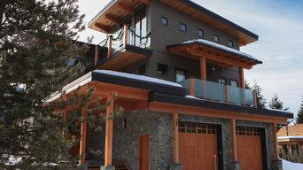 Kingston/Sprenger Whistler House