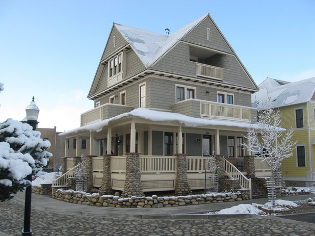 wraparound porches curb appeal covered