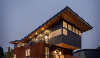 Kirkland Avenue Residence