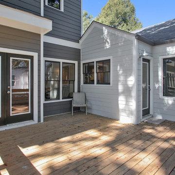Kirkwood Addition/Renovation