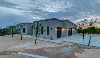 Best Home Builders In Litchfield Park AZ