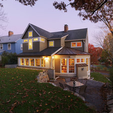 Traditional Exterior by Susan Teare, Professional Photographer