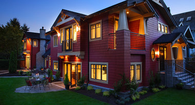 Vancouver, BC General Contractors
