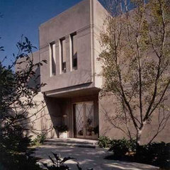 contemporary exterior by KIYOHARA & MOFFITT