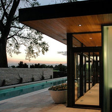 Modern Exterior by Vega Architecture