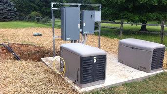Kohler Generator Parallel system