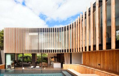 住宅の第一印象を左右するファサードデザインを理解しよう