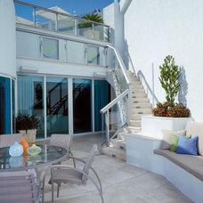 Modern Exterior by Causa Design Group