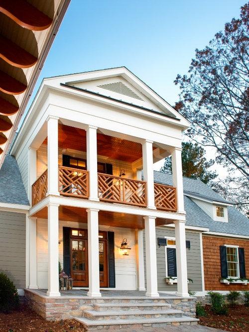 Kousa Creek 2012 Southern Living Showcase Home Traditional Dining