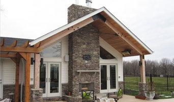 Krimmel Residence Pool House Addition