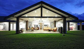 Kuranda - 10 Star Energy Efficiency Home