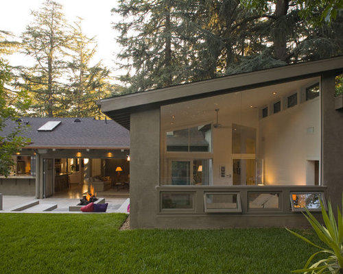 L shaped ranch remodel houzz for L shaped ranch plans